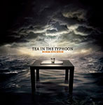 Tea In The Typhoon CD Cover
