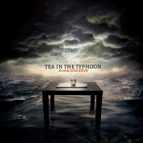 "Featured recording ""Tea In The Typhoon"""